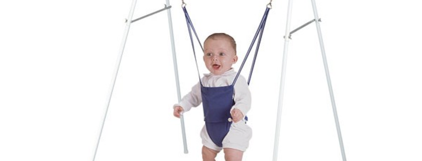 Best Stationary Baby Jumper
